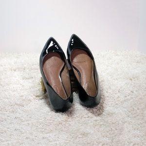 Corso Como Patent Leather Flats